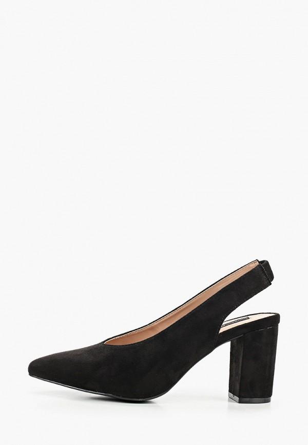 женские туфли enjoin', черные