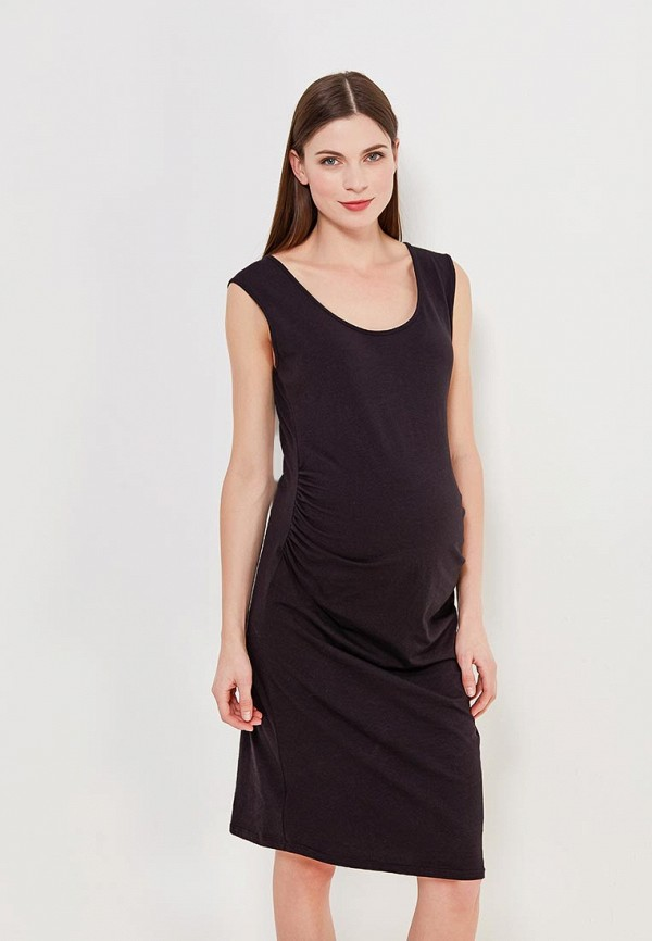 Купить Платье Envie de Fraise, EN012EWAFLO8, черный, Весна-лето 2018