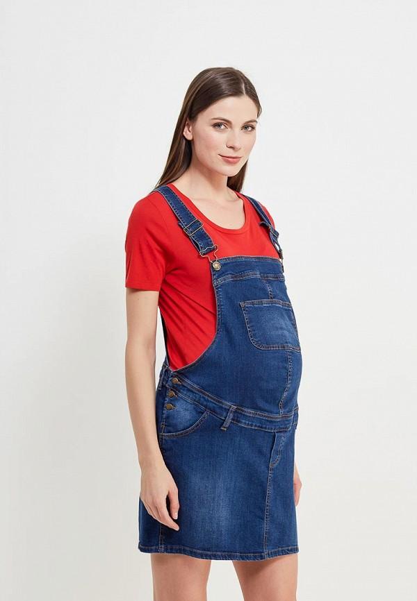 Платье джинсовое Envie de Fraise Envie de Fraise EN012EWAFLP8