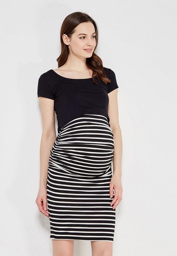 Купить Платье Envie de Fraise, en012ewafpk7, черный, Весна-лето 2018