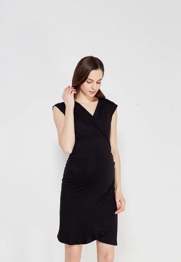 Купить Платье Envie de Fraise, en012ewafpl1, черный, Весна-лето 2018