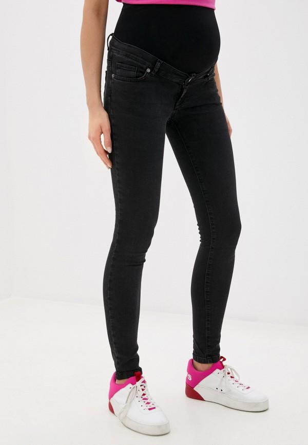 женские джинсы envie de fraise, черные