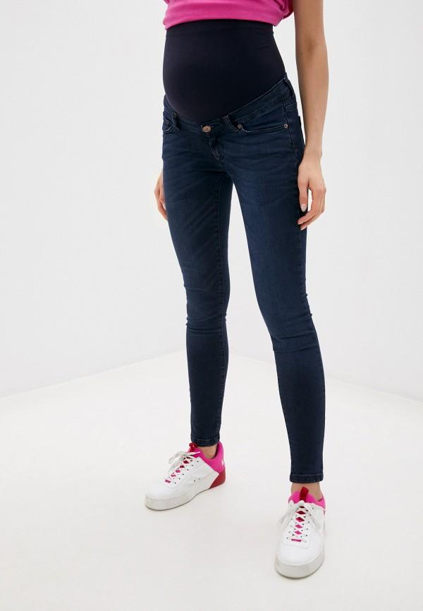 женские джинсы envie de fraise, синие