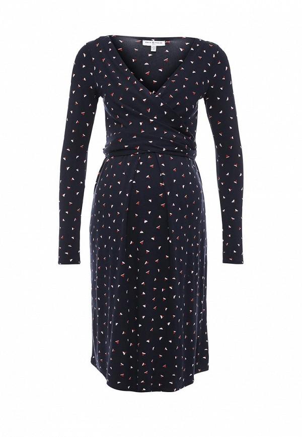 Купить Платье Envie de Fraise, en012ewpfo79, черный, Весна-лето 2017