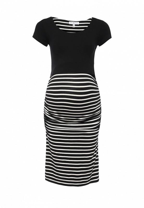 Купить Платье Envie de Fraise, en012ewpfo96, черный, Весна-лето 2017