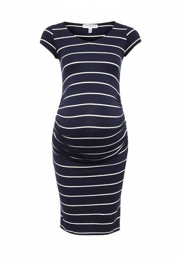 Платье Envie de Fraise Envie de Fraise EN012EWPFO98