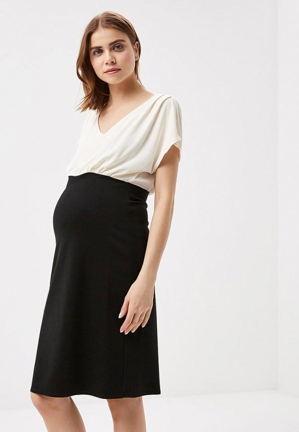 Купить Платье Envie de Fraise, en012ewpfp13, черный, Весна-лето 2018