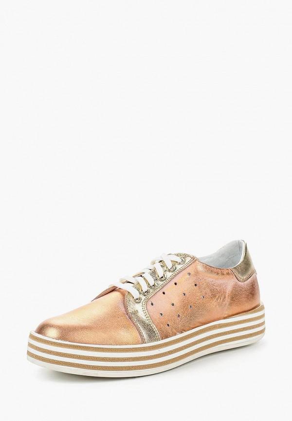 Ботинки Simen Simen ER946AWRJD76
