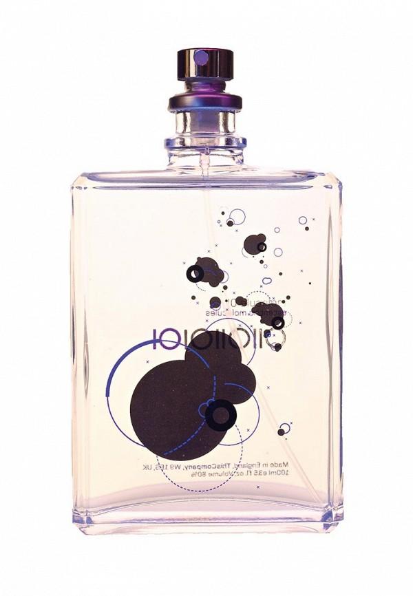 женская парфюмерная вода escentric molecules