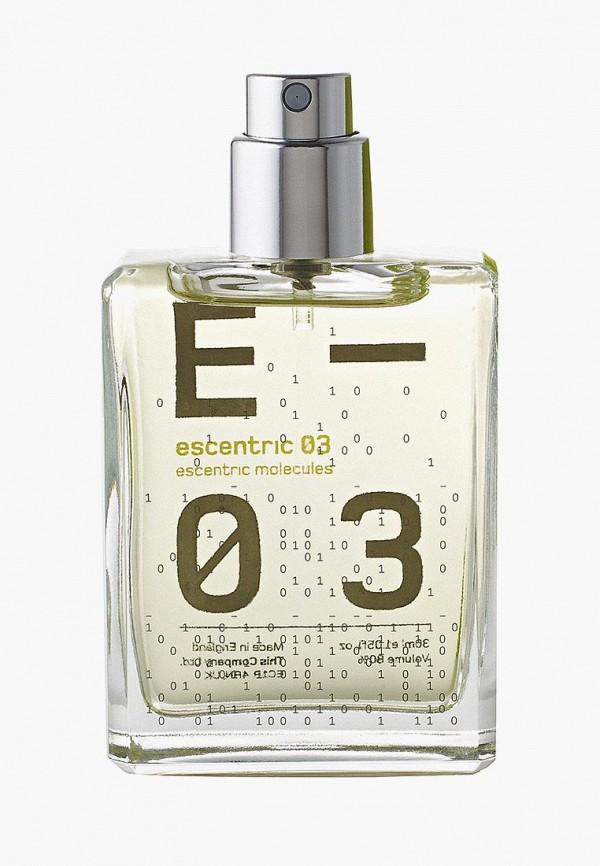 Туалетная вода Escentric Molecules Escentric Molecules ES001LWELTI9 escentric molecules escentric 01 limited edition