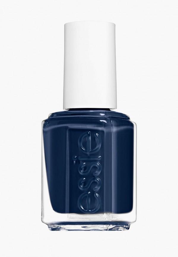 лак для ногтей essie, синий