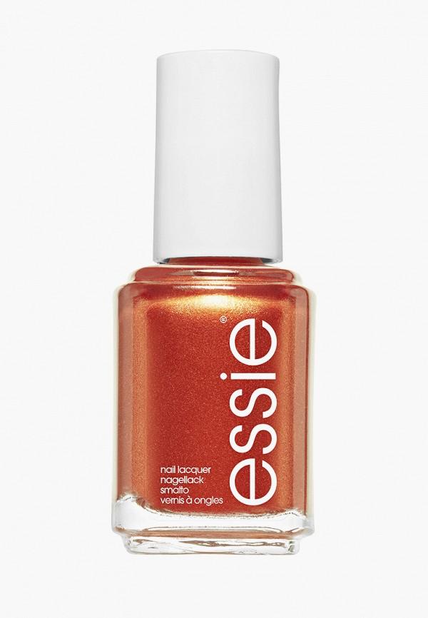 лак для ногтей essie, оранжевый