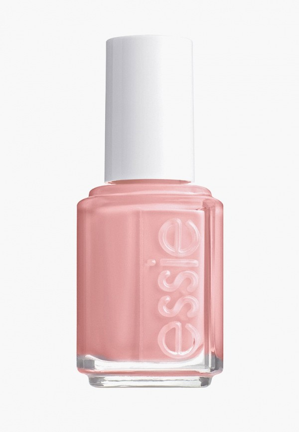 женский лак для ногтей essie, розовый