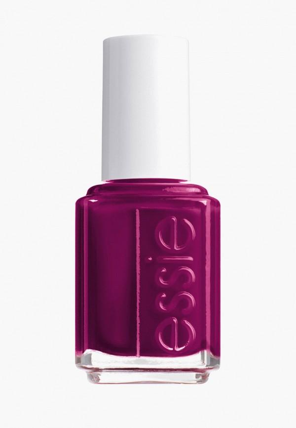 лак для ногтей essie, фиолетовый