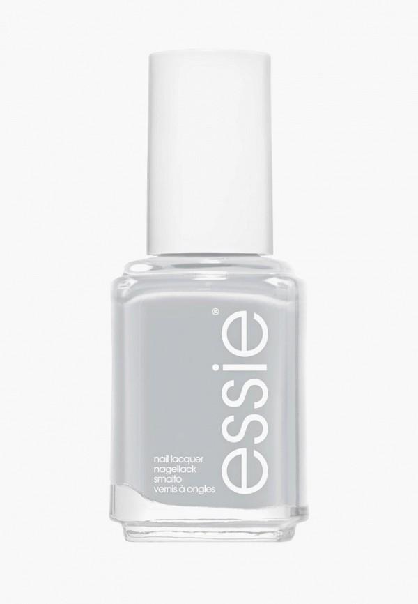 лак для ногтей essie, серый