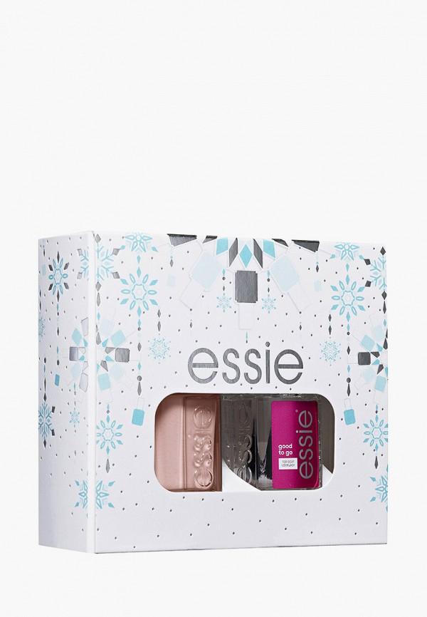 Набор лаков для ногтей Essie Essie ES008LWHNZU1 jinsoon набор лаков для ногтей goop x classics2 3x11ml