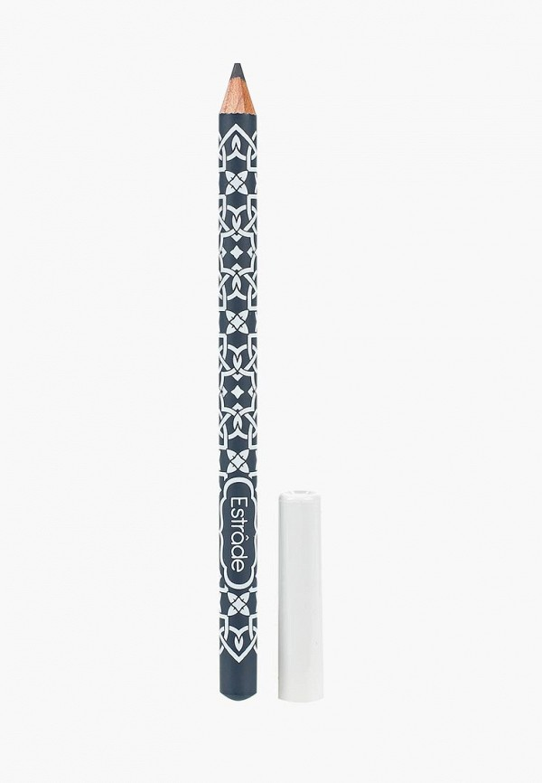 карандаш для глаз estrade, серый