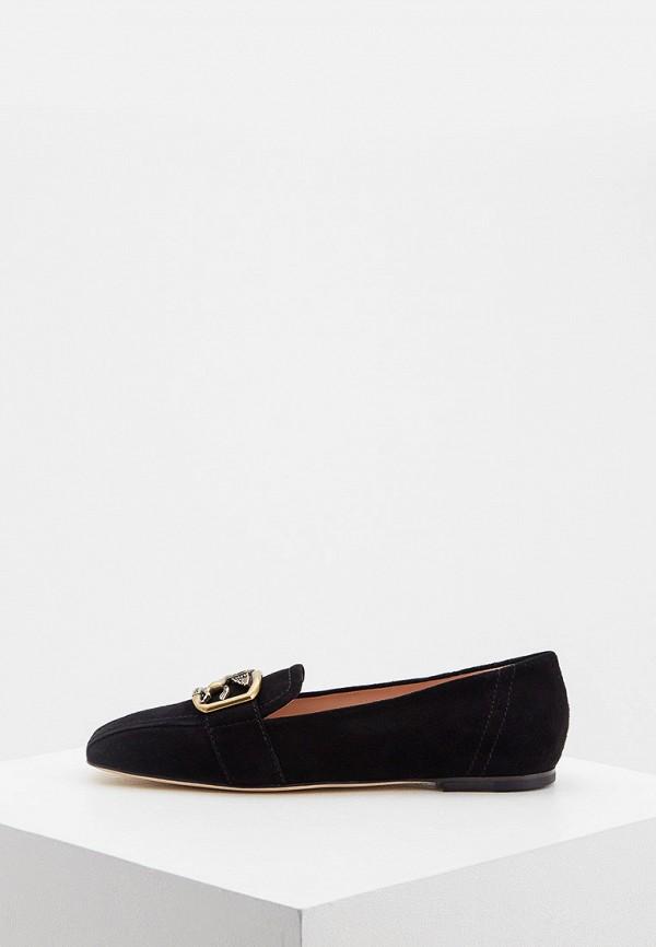 женские туфли etro, черные