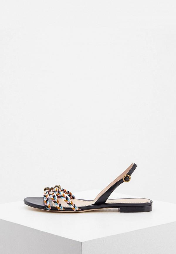 женские сандалии etro, разноцветные
