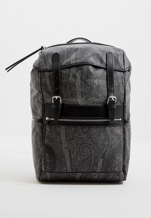 мужской рюкзак etro, серый