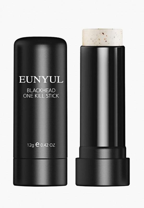 Скраб для лица Eunyul очищающий, 12 гр