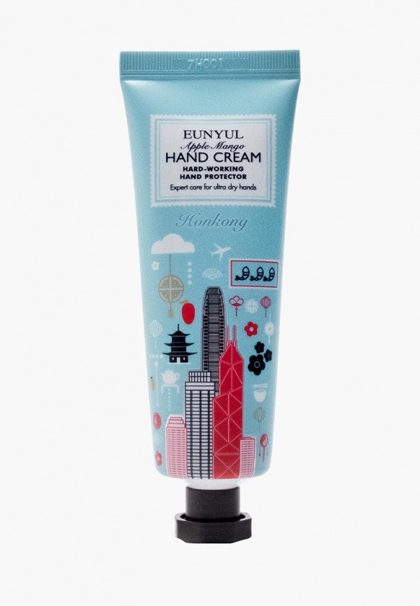 Крем для рук Eunyul Eunyul EU002LWCRPC5 крем для рук eunyul apple mango hand cream объем 50 г