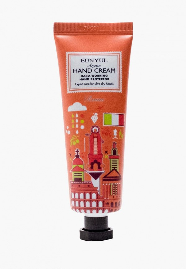 Крем для рук Eunyul Eunyul EU002LWCRPC6 крем для рук eunyul apple mango hand cream объем 50 г