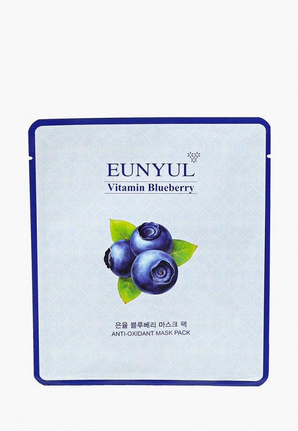 Маска для лица Eunyul Eunyul EU002LWCRPE5