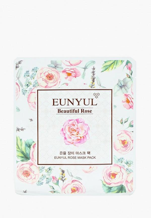 Маска для лица Eunyul Eunyul EU002LWCRPE7 маска для лица eunyul eunyul eu002lwcroz6