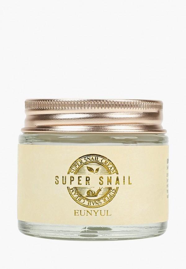 Крем для лица Eunyul Eunyul EU002LWCXFA7 bb крем с лёгкой текстурой на каждый сезон eunyul eunyul four season bb cream