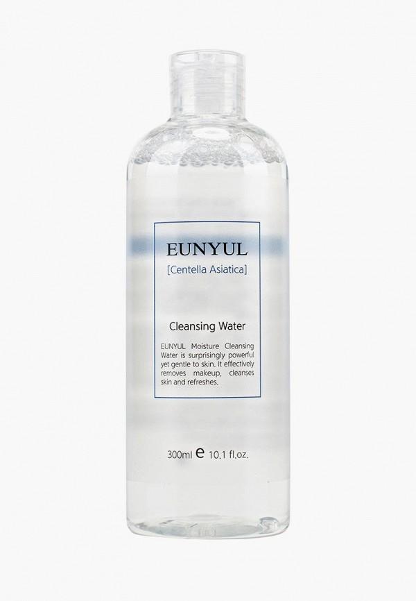 женская жидкость для снятия макияжа eunyul