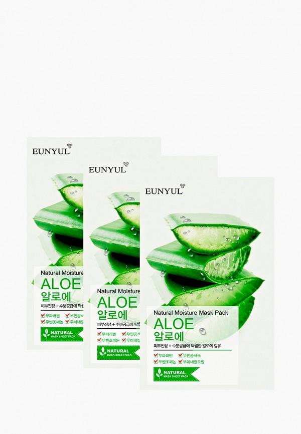 Набор масок для лица Eunyul Eunyul EU002LWHDAA7 набор масок для лица eunyul eunyul eu002lwhdab2