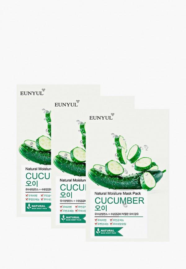 Набор масок для лица Eunyul Eunyul EU002LWHDAB0 набор масок для лица eunyul eunyul eu002lwhdab2