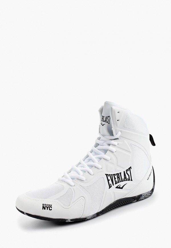 Боксерки Everlast Everlast EV001AMBUMX8 everlast свитер