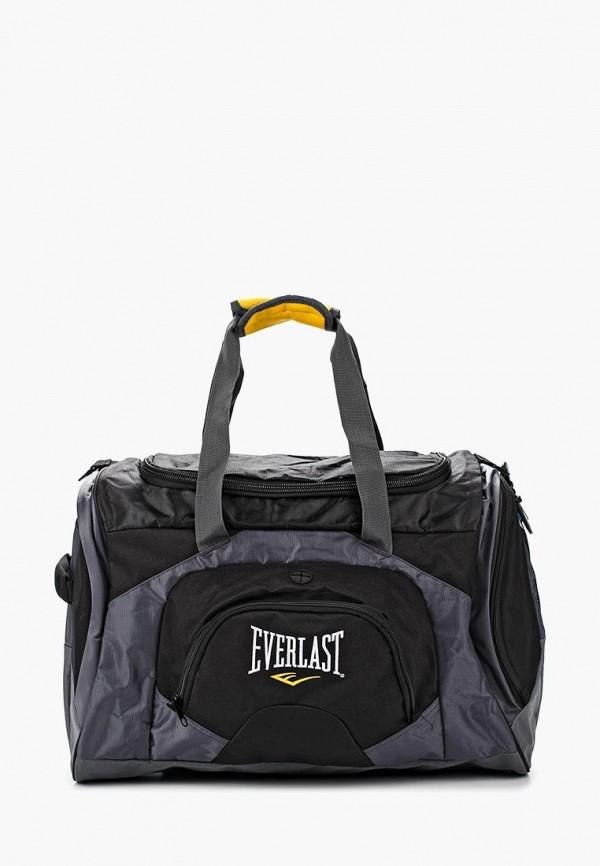 женская сумка everlast, разноцветная