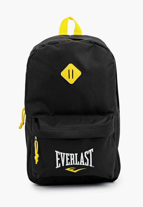 Рюкзак Everlast черного цвета