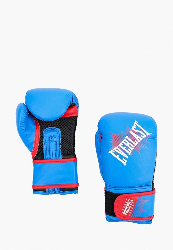 перчатки everlast малыши, синие