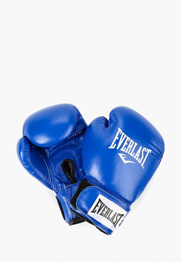 Перчатки боксерские Everlast Everlast EV001DUBUMW4 боксерские перчатки everlast clinch strike 7412b