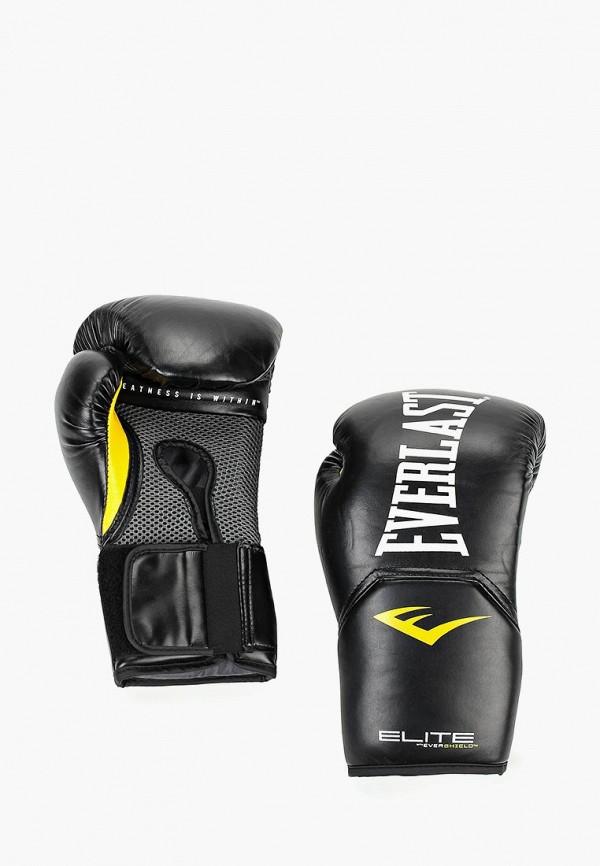 Перчатки боксерские Everlast Everlast EV001DUDHXC3 боксерские перчатки venum challenger 2 0 черный красный вес 16 унций