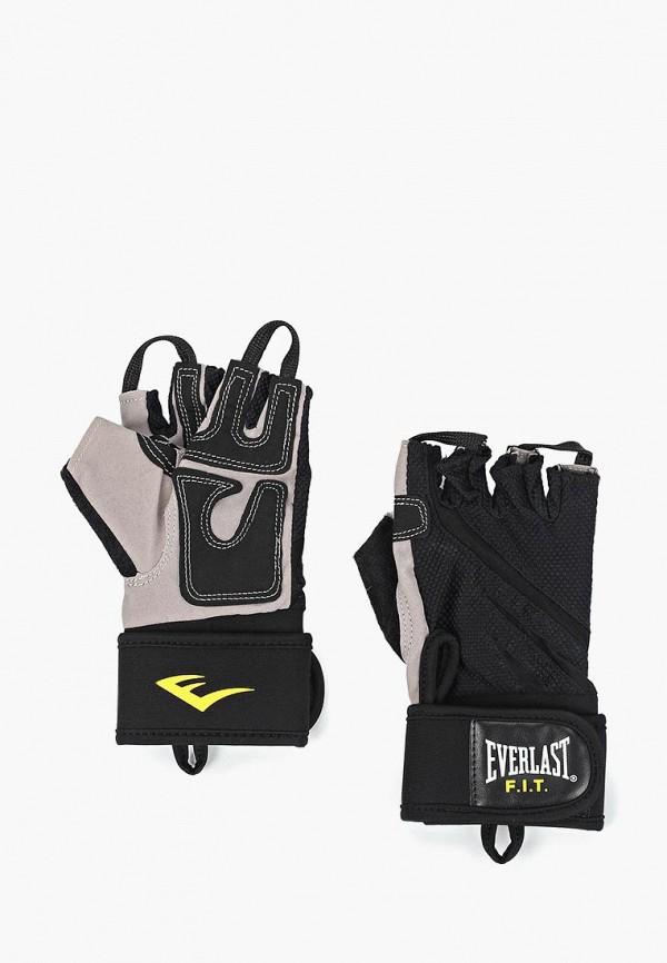 Перчатки для фитнеса Everlast Everlast EV001DUECOV4 цена