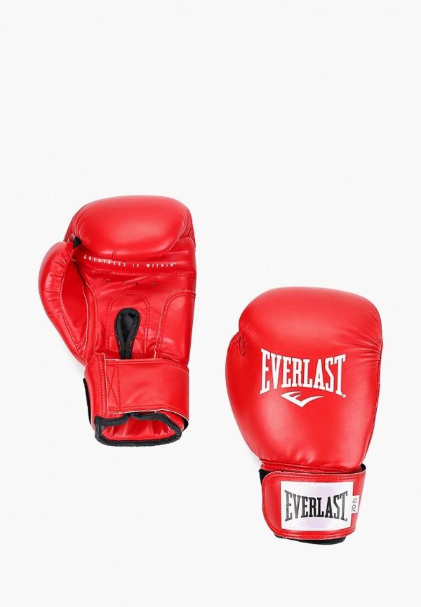 Перчатки боксерские Everlast Everlast EV001DUECOV5 цена