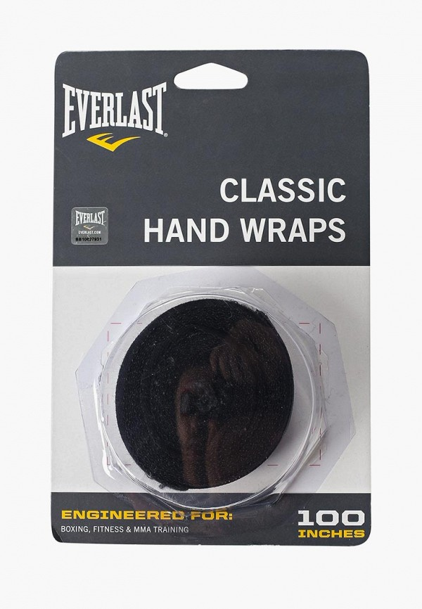 Бинт боксерский Everlast Everlast EV001DUECOW2 цена