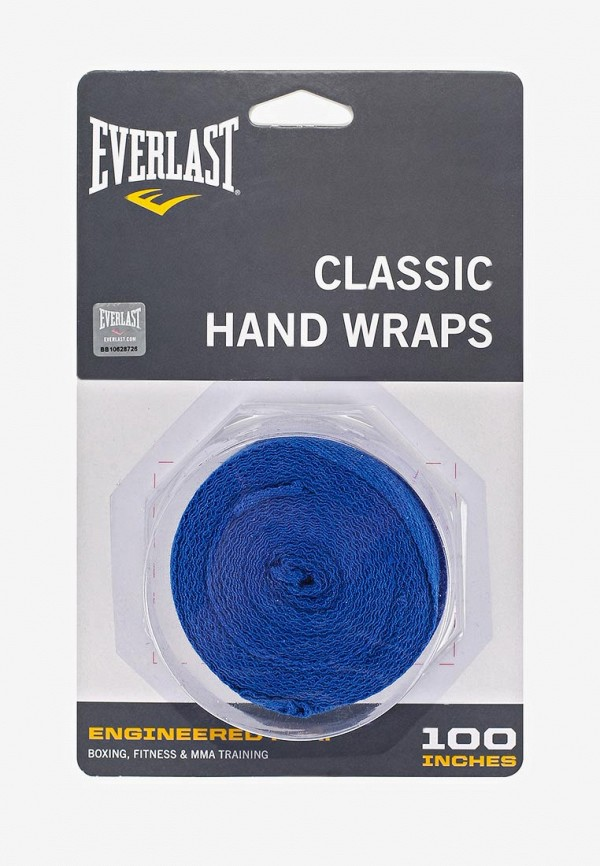 Бинт боксерский Everlast Everlast EV001DUECOW3 цена