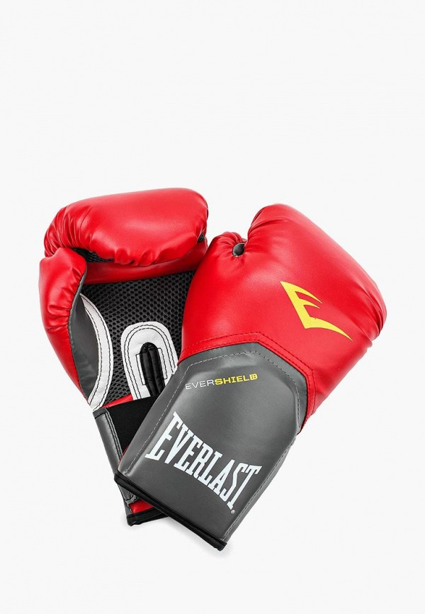 Перчатки боксерские Everlast Everlast EV001DUEKU11 цена