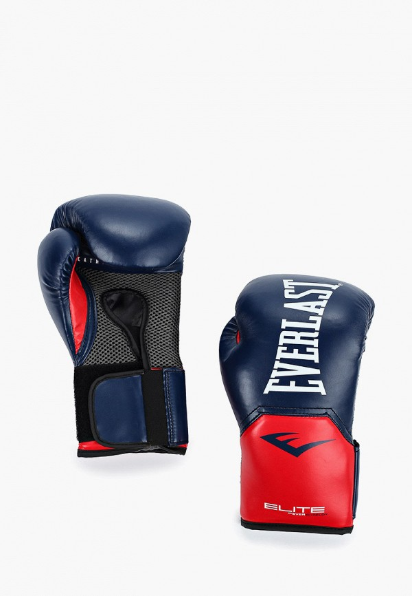 Перчатки боксерские Everlast Everlast EV001DUFMQP0 перчатки боксерские ronin leader синий