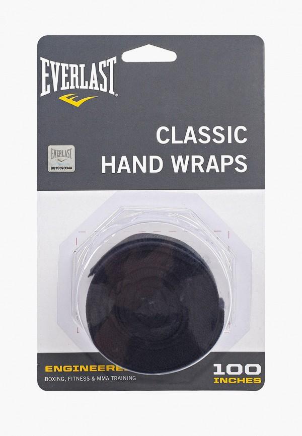 Бинт боксерский Everlast Everlast EV001DUFMQP3 цена