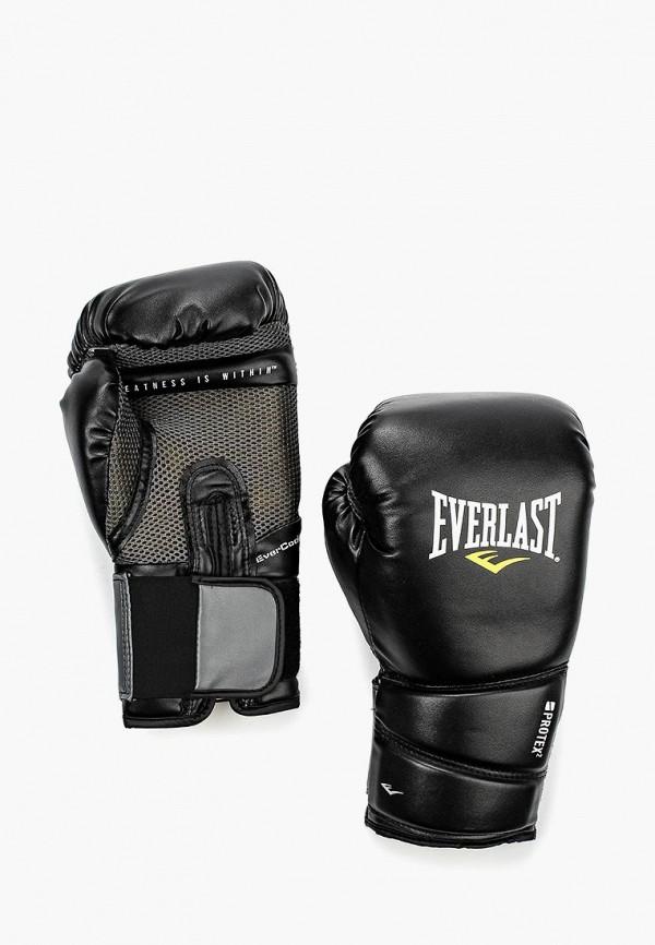 Перчатки боксерские Everlast Everlast EV001DUHIA11 цена