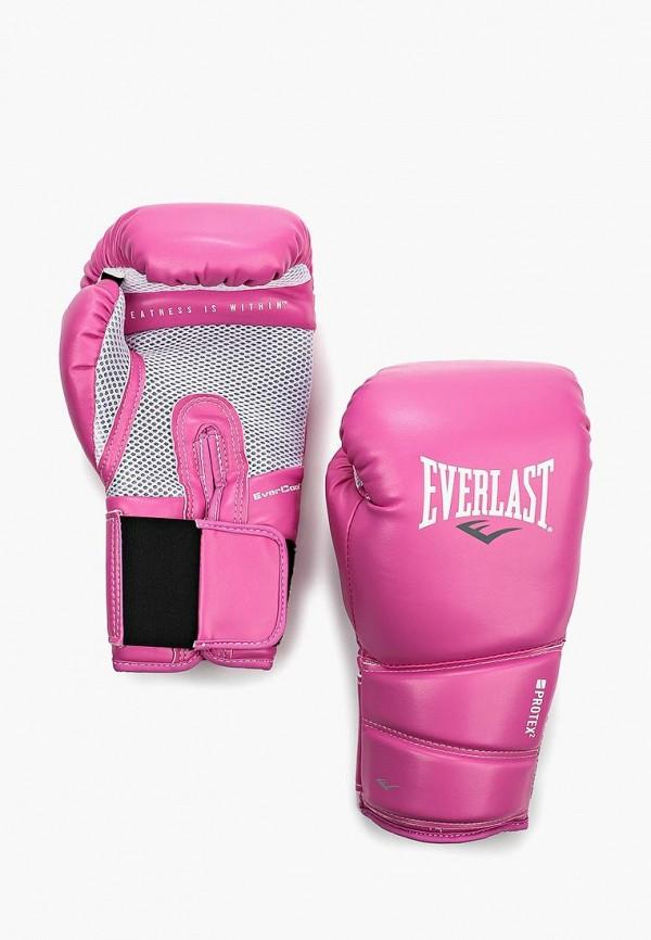 Перчатки боксерские Everlast Everlast EV001DUHIA12 боевые перчатки everlast fight 1910