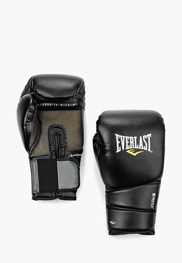 Перчатки боксерские Everlast Everlast EV001DUHIA19 шлем everlast everlast ev001dues081
