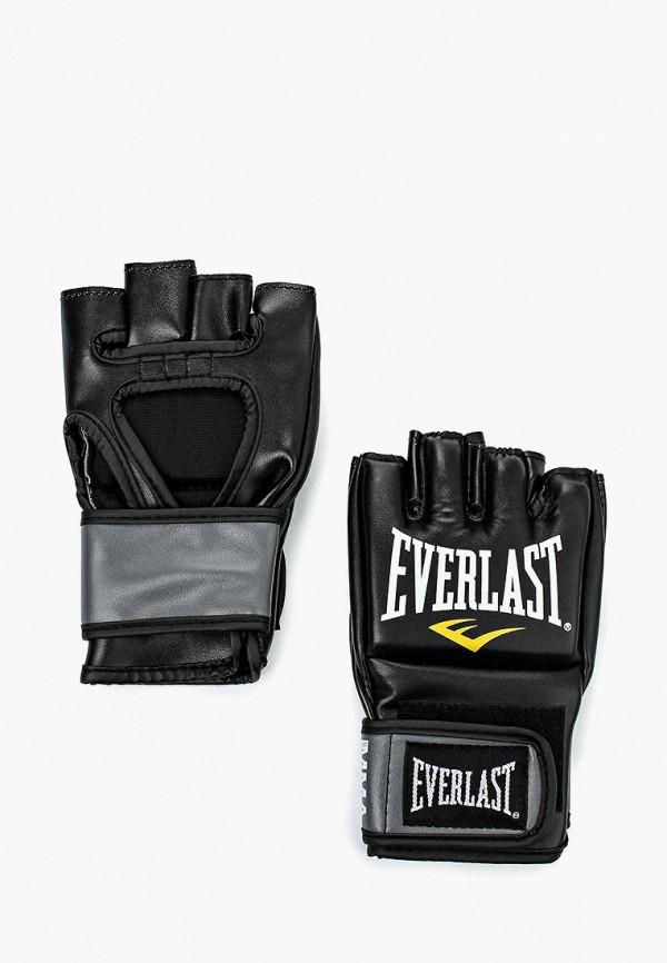 Перчатки ММА Everlast Everlast EV001DUJIG93 перчатки тренировочные everlast pro style elite цвет черный 16 унций